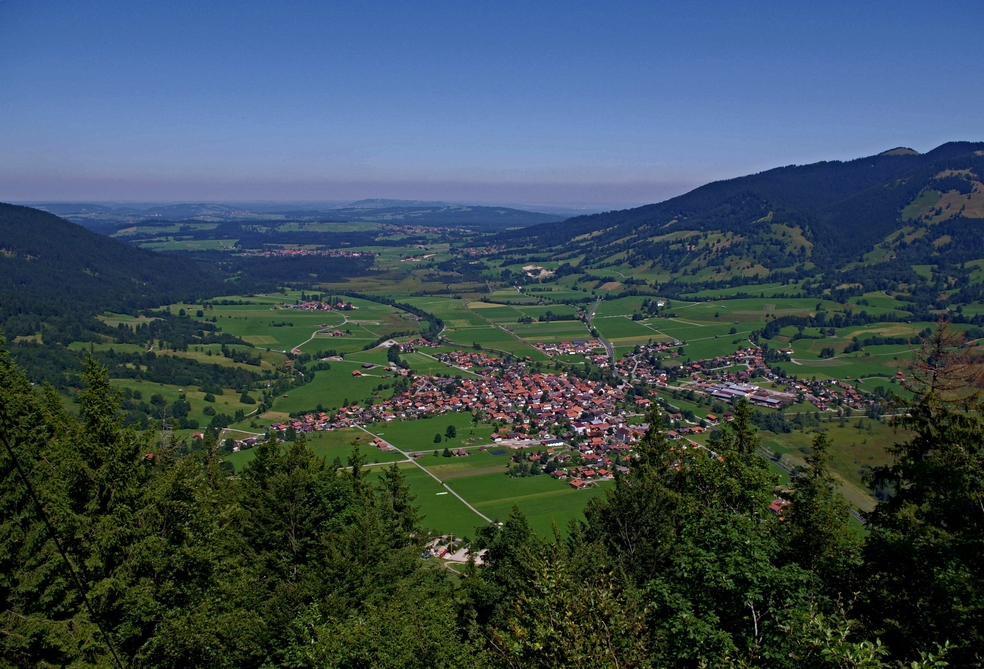 Am Steckenberg