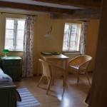 Zimmer im Hexenhaus